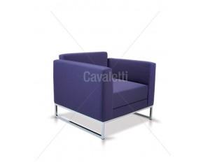 Cavaletti Connect - Poltrona Modular 36205