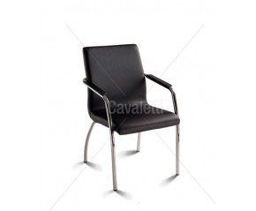 Cavaletti Slim - Poltrona Diretor Aproximação 18006 P