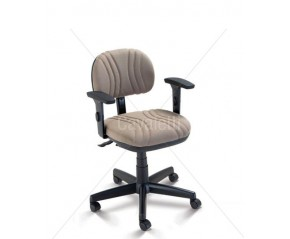 Cavaletti StartPlus - Cadeira Secretária Giratória 3004 SRE SL New PU